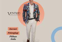 Future OF Men Suit by Ventlee Groom Centre