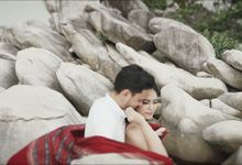 The Pre-Wedding of Adista & Farry by Hibiki Productions