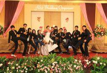 The Wedding of Fredy & Voni by AS2 Wedding Organizer