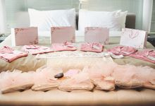 Bridal Shower - Lily by Lensed by HR