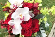 Anthurium Beauty by G Creations