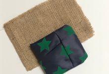 Non-custom Shopping Bag by KARNA GIFT