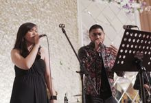 Fandi & Vanessa by Music Avenue