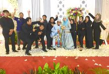 BZ Wedding Organizer by BZ Organizer & Entertainment