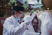 Dian & Ilham by ranaaphoto.id