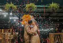 Wedding Flora & Nanda by ranaaphoto.id