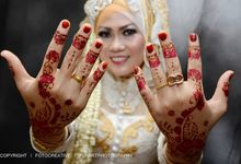 wedding by Fun Art Photography