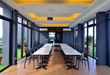 Function Room by AZUMI BOUTIQUE HOTEL