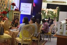 Wedding Celebration Festival by Ambhara Hotel Jakarta