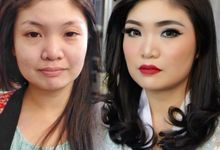 @brushbykezia for Photoshoot Makeup by Brushbykezia