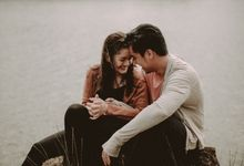 Rex and Jasmin - Couple Session by Erwin Leyros Photography