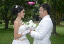 MAKEUP BRIDE by NOEY STUDIO