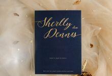 Sherlly & Denis by FOYYA