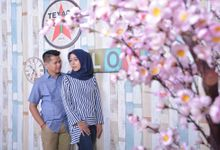 Prewedding Studio Depok by Fakhri photography