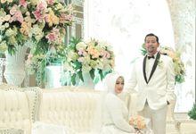 Wedding Mr. Guntur & Ms. Nurul by Sarivanaisa Wedding