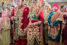 Wedding Irvan & Mega by Video Art