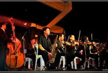 wedding musicians by gstring ensemble