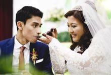 FN The Wedding by ELEMENOPY Studios