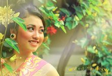 beauty balinese by Red Smith Photography