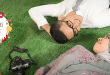 Prewedding Rahma - Doni by mrenofan photography