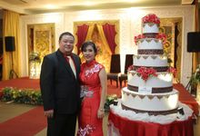 Wedding Engagement by DESPRO Organizer