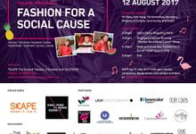FASHION FOR A SOCIAL CAUSE by The Wedding Boss Pte Ltd