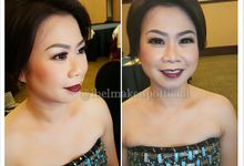 Make Up Family by IBELmakeuppro
