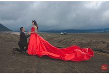 Prewedding Bromo by SAE Photoworks