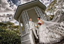 Love Story Pre Wedding  by You & Me Bridal