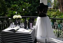 The Wedding Collection by Perfect Unity