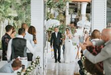 Sonia and Richard Legal Wedding by Happy Bali Wedding