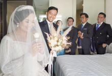 Wedding Of Gabriel & Gabriela by Ohana Enterprise