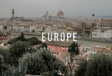 Open Trip Europe May 2018 by GabrielaGiov