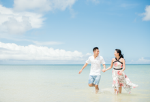 Ben & Karen at Okinawa by GabrielaGiov