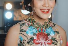 Oriental Bride2B! by GabrielaGiov