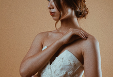 Bridal Photoshoot by GabrielaGiov