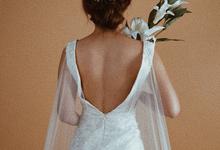 Bridal Photoshoot by GabrielaGiov