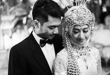 Rizky Vina Sundanese Wedding by GabrielaGiov
