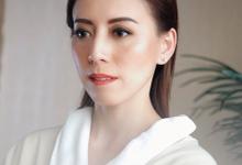 Audrey Kiang  by GabrielaGiov