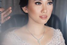 Cicile Batak Bride Holy Matrimony Look by GabrielaGiov