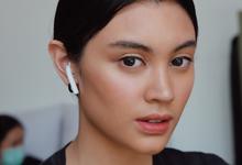 Glossy Skin makeup by GabrielaGiov