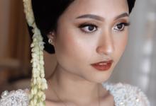 Nadia — Modern Java Bride  by GabrielaGiov