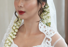 Inda — Modern Java Chinese Bride by GabrielaGiov