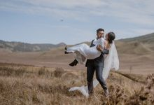 Couple Session of Gabriella & Mandela by Visuel Project