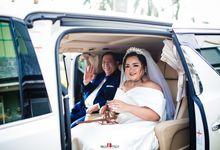 Holy Matrimony Gabby & Ferdinand by Trickeffect