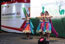 Anniversary Of IndonesiaIndia Company by DJ Perpi