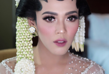 Javanese Brides by GAL makeup