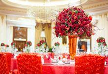 Shirley and Ryan's Wedding by Highlife Asia Wedddings