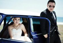 ENGAGEMENTS 2 by siska make up artist