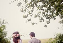 Elopement in Denmark by Annelie Photography